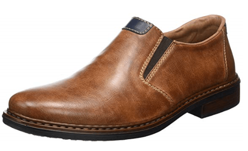 Rieker Slip On Dress Shoe 17650 - 24