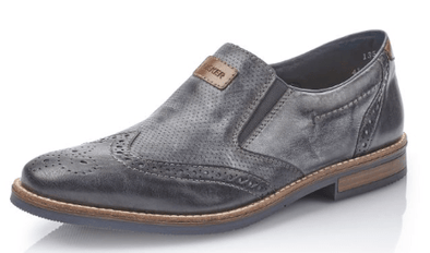 Rieker Dimitri Slip On Dress Shoe - 13561 - 14