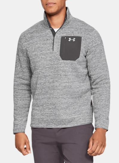Under Armour Specialist Henley - 1316276 - 035