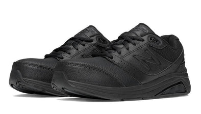 New Balance Walking Shoe - Black - MW928BK3