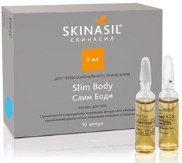 SLIM BODY ampule 5 ml