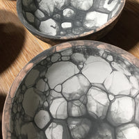 Bubbles and Mocha Diffusion with Sarah Fulford- $125 April 13, 2019 from 2pm – 5pm