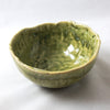 Alexander - Small green bowl