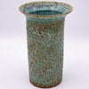 One of a kind,  Carved Lichen Vase