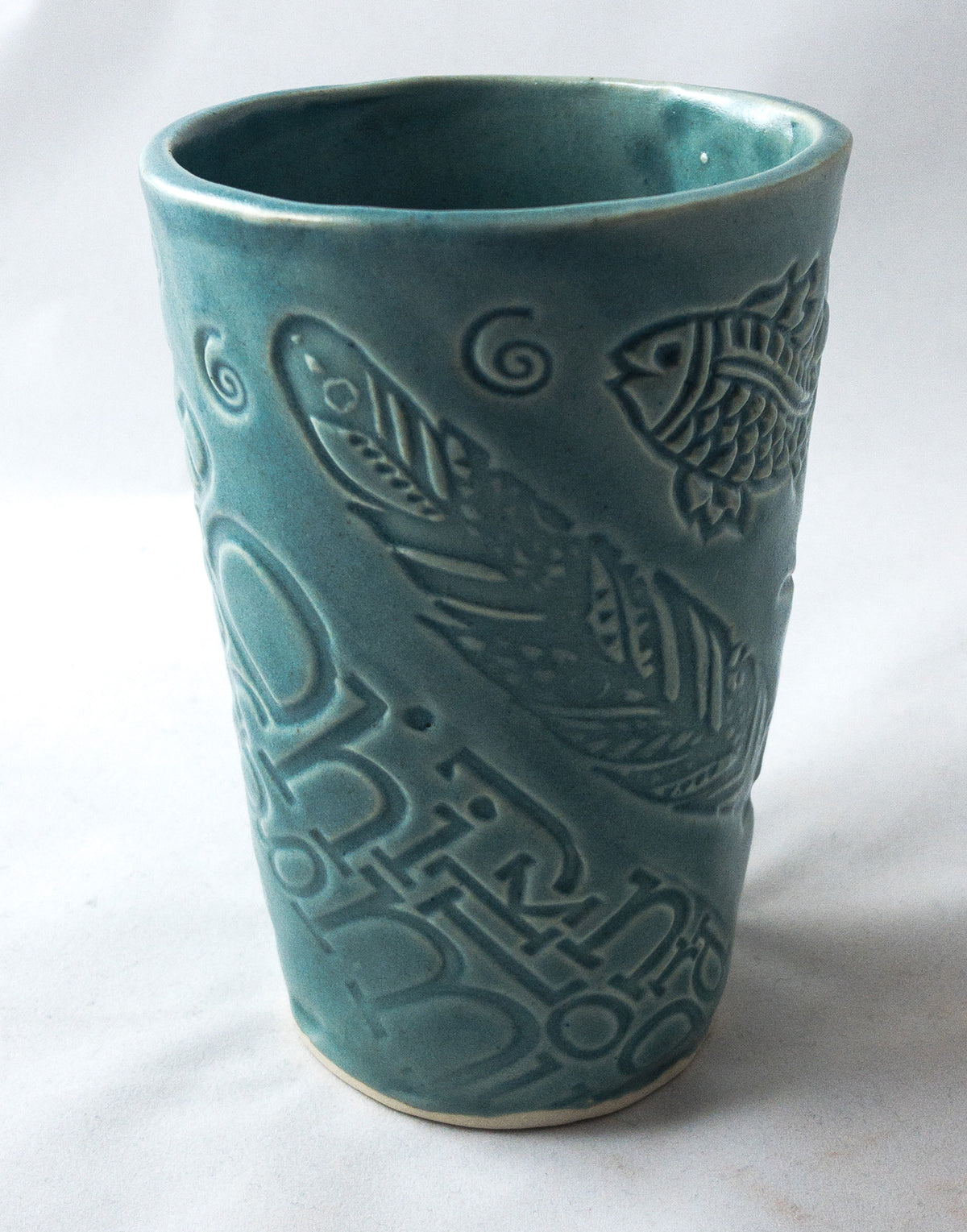 Copy of Cup of Life - Blue