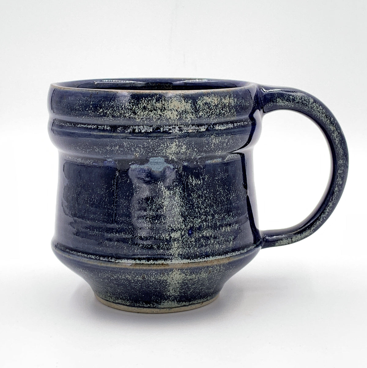 One of a kind, 14 oz Lichen & Slate Mug