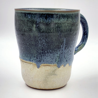 One of a kind, 16 oz Silt over Slate