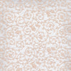 Goldfish Pattern - White Relief (JPT-021)