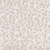 Grapevine Pattern - White Relief (JPT-069)