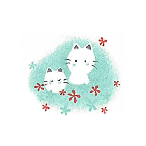 Cats-Small (JPT-072A)