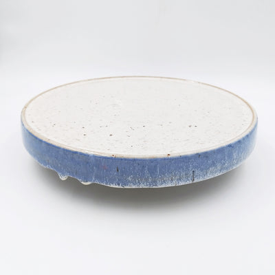 Made to Order,  Frosty Cake Stand.