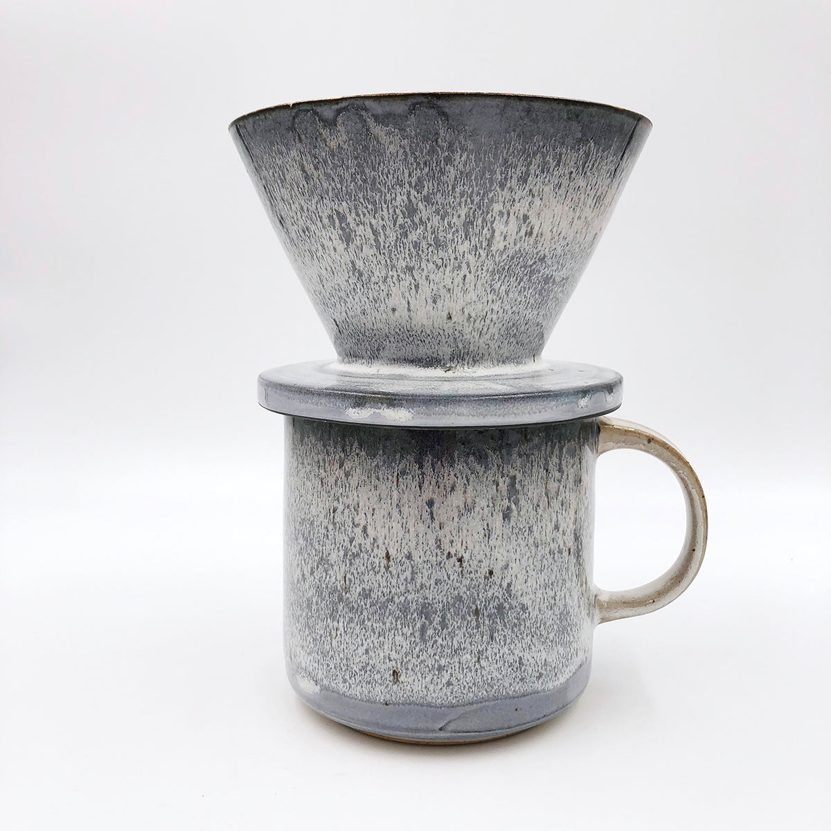 Pour Over and Mug Set