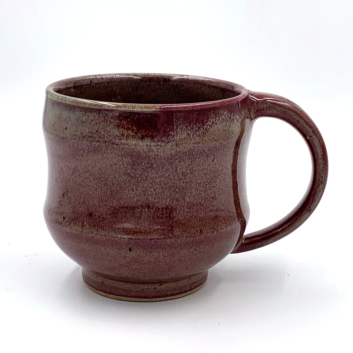 One of a kind, 14 oz Rose Red Mug