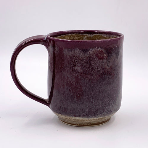 One of a kind, 16 oz Rose Stone Mug