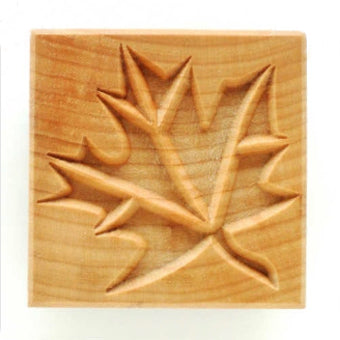 Maple Leaf Stamp (SSL-23)