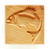 Fish Stamp (SSL-26)