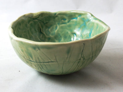 Seafoam Green - Small Bowl