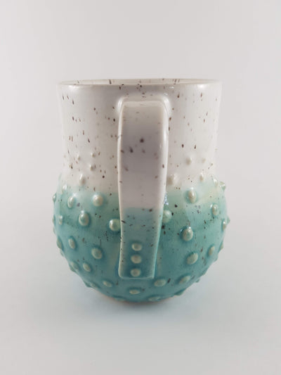 Tea Mug - Crackle