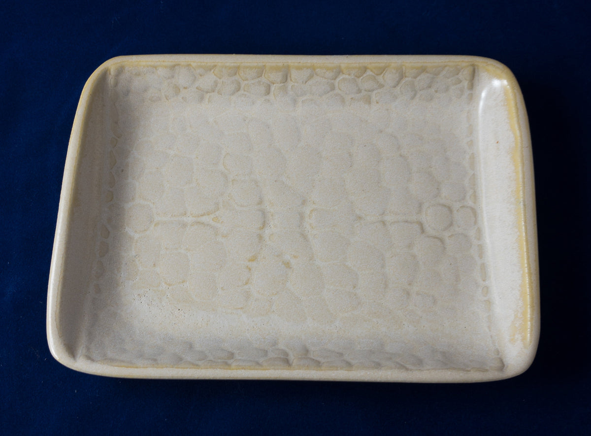 Wild Things - small snakeskin tray