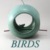 Birdfeeders Workshop with Emily Dore, March 28th, 2020 from 2pm-5pm