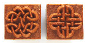 Celtic Knot Stamp (SSM-43)