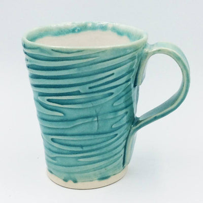 Mugs Workshop with Emily Dore, February 1st, 2020,  from 2pm – 5pm
