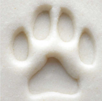 Paw Print Stamp (SCS-01)