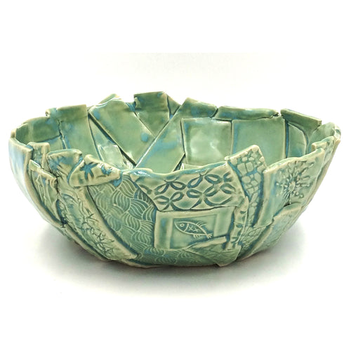 Bowls Workshop with Emily Dore, January 11th, 2020 from 2pm-5pm
