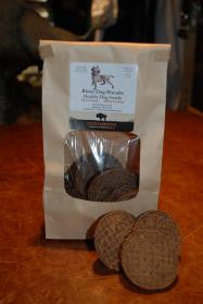 Bison Dog Biscuits