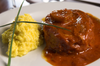 Bison Osso Buco