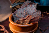 Bison Jerky (3.5 oz. package)