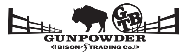 Gunpowder Bison & Trading Co.