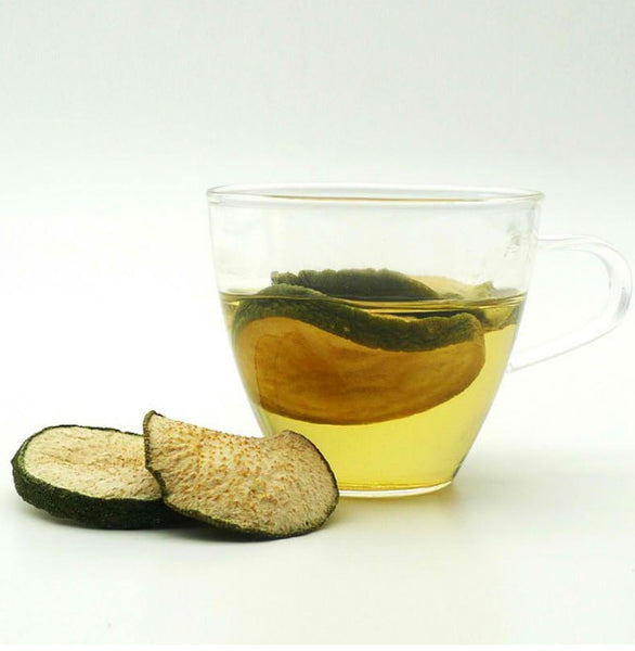 Slimming Flower Herbal Tea