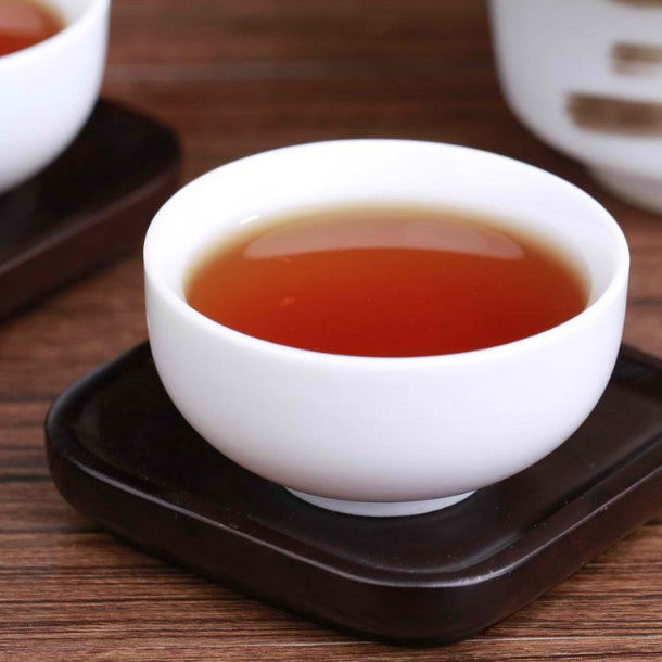 Baked Tieguanyin Slimming Oolong Tea