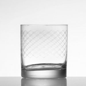 Tumbler Fishnet 280mL