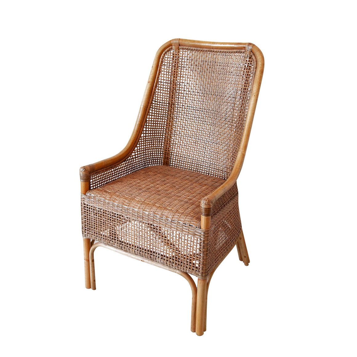 Albany Chair Natural