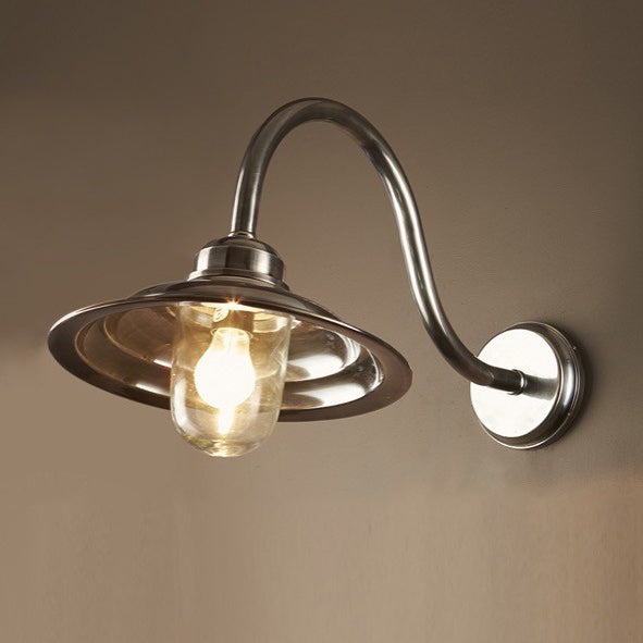 Monteray Wall Light