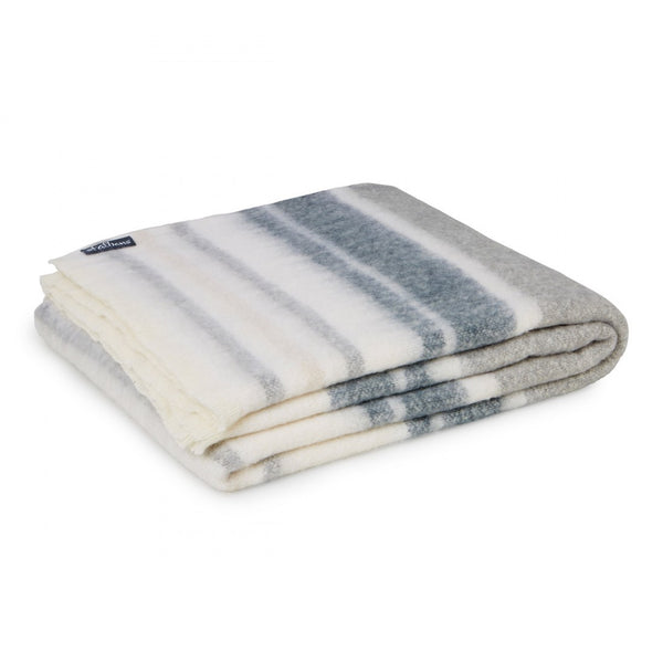 Alpaca Arctic Throw