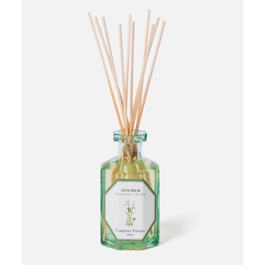 Carriere Freres Ginger Diffuser