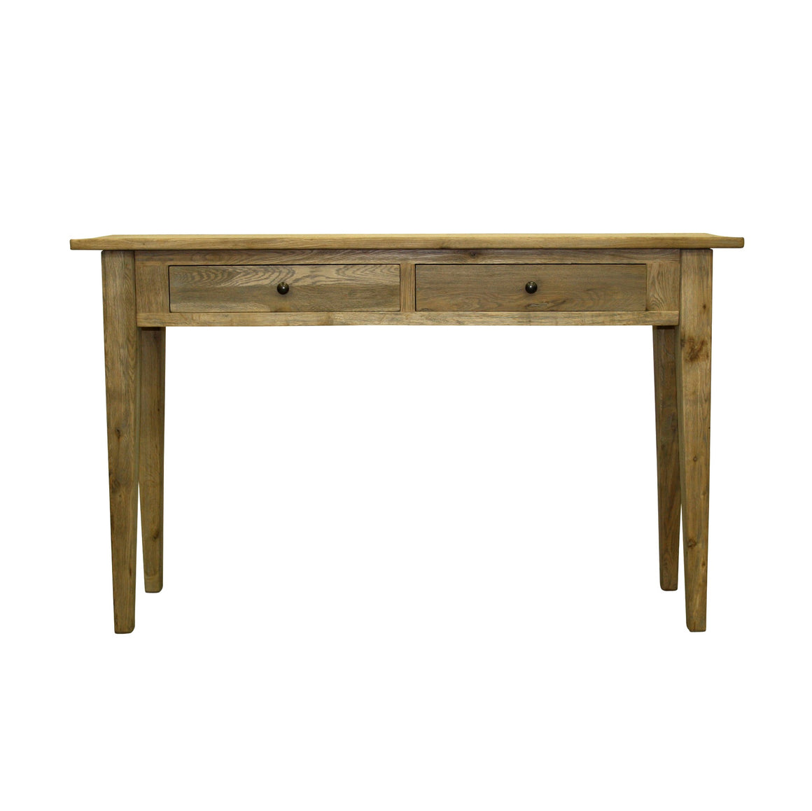 Flinders 2 Drawer Console