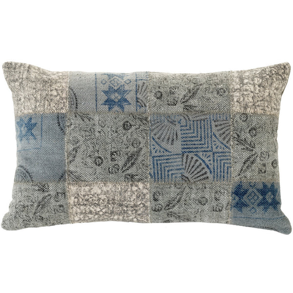 Brooklyn Patch Cushion