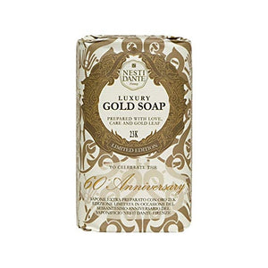 Gold Leaf Soap