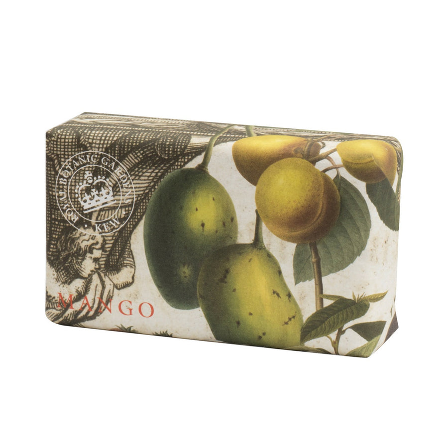 Luxury Mango Soap