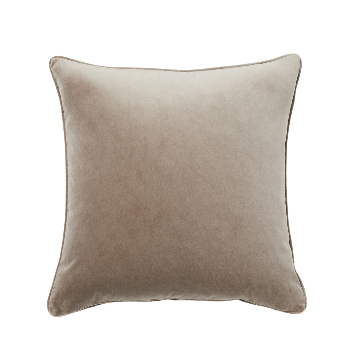 Zoe Truffle Cushion