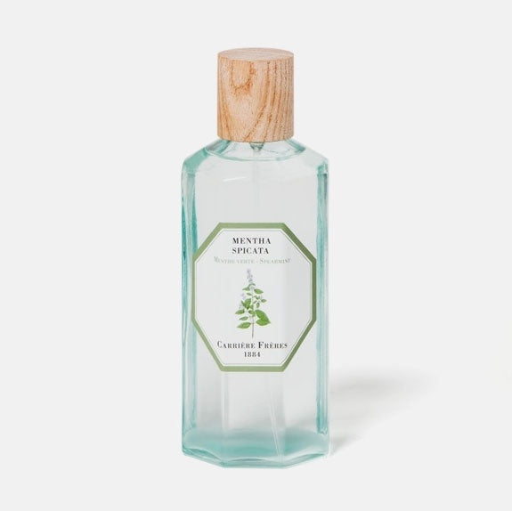 Carriere Freres Spearmint Room Spray
