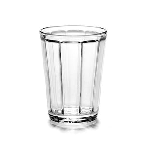 Surface Glass Tumbler Tapered