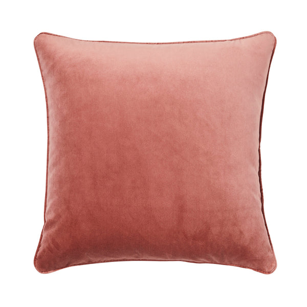 Zoe Blush Cushion
