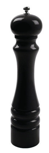 Salt Pepper Mill Black