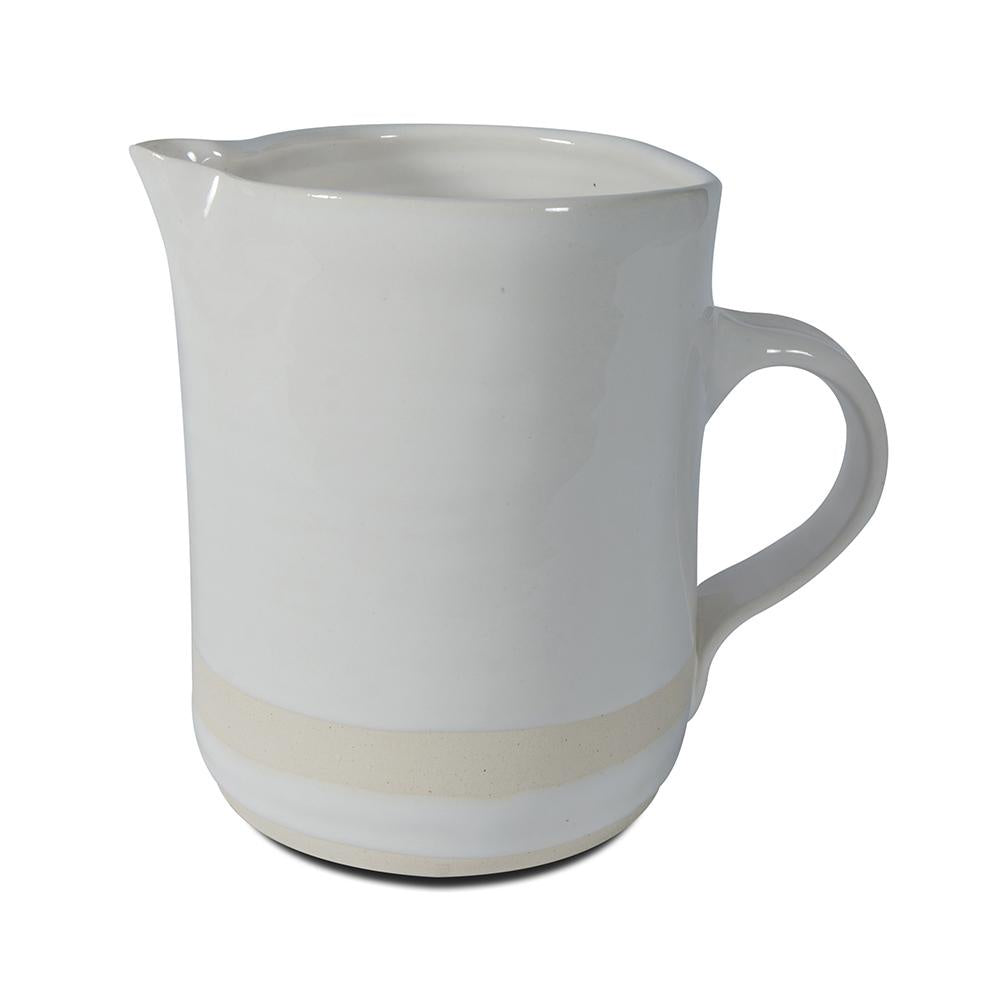 XL Jug White Beach Sand