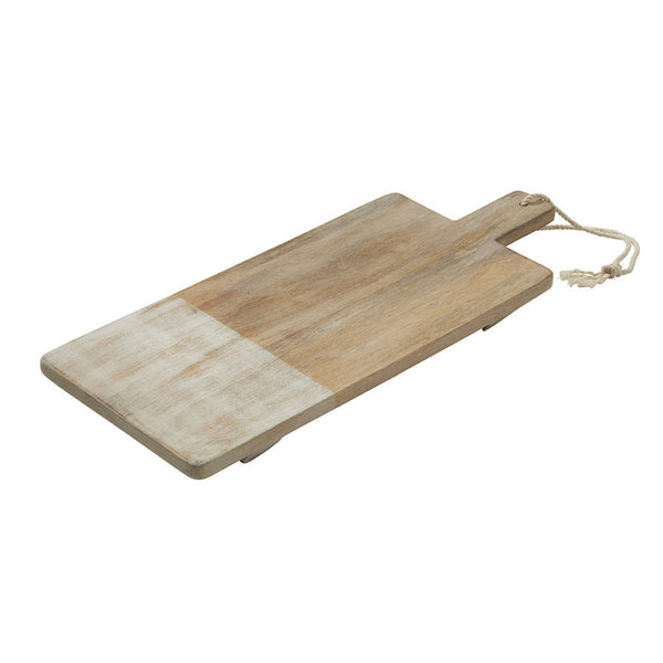Coast Mango Wood Rectangular Board